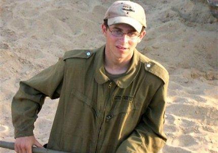 Тель-Авив согласился обменять пленного Шалита на 450 похищенных палестинцев