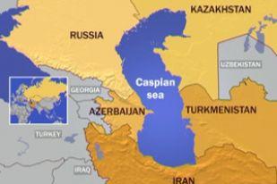 Туркменистан создаст военно-морскую базу на Каспии
