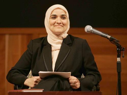 Мусульмане должны показать, кто они на самом деле – советница президента США