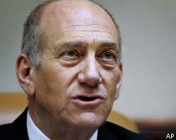 Израильскому экс-премьеру предъявлены обвинения в коррупции
