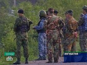 Евкуров: При необходимости в Ингушетии будет введен режим КТО, но ненадолго