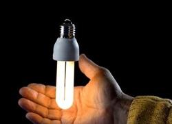 Президент Таджикистана призвал давать милостыню лампочками