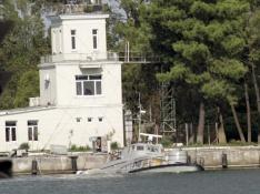 Грузия заявляет о готовности к морскому столкновению с ФСБ