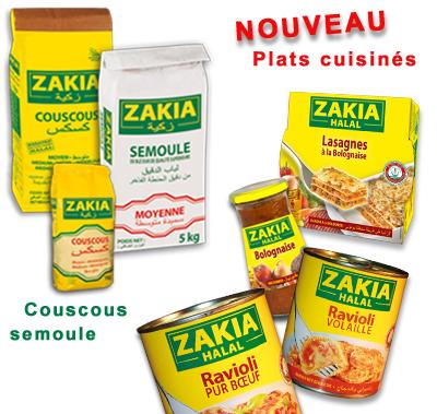 На французском ТВ появилась реклама халяльных продуктов