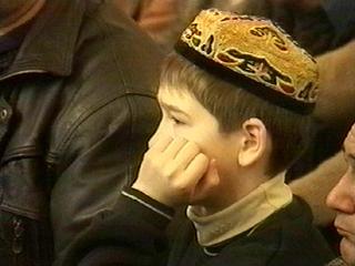 Мусульманам Озерска дали участок на кладбище