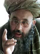 Взрывом убит замглавы афганской разведки