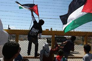 Убит еще один палестинский ребенок