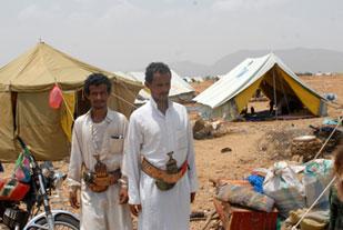 Йемен усиливает атаки на Хутхи