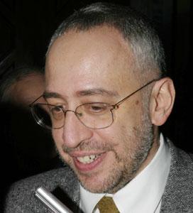 Николай Сванидзе: Либо шариат, либо гражданская война