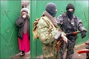 Правозащитники: Силовые структуры на Северном Кавказе вышли из-под контроля Центра