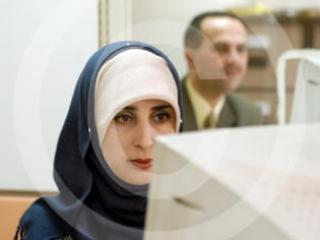 «В исламе приветствуется работа женщин»