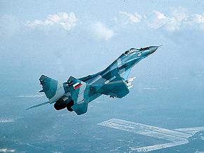 Российские самолеты будут охранять воздушное пространство Сирии