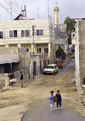 Разделение Иерусалима по образовательному принципу