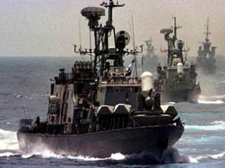 """Грузинские пираты """"достали"""" Турцию"""