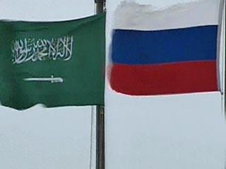 РФ и Саудовская Аравия ведут переговоры о сотрудничестве в сфере ВТС