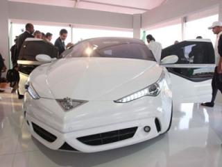 В Ливии разработан самый безопасный в мире автомобиль