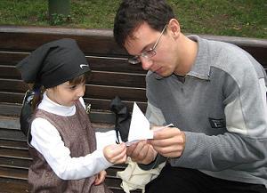 Первый всероссийский молодежный фотокросс состоялся в дни Рамадана