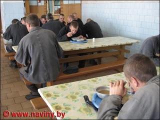 В Чувашии заключённые, соблюдающие пост, сами готовят себе еду