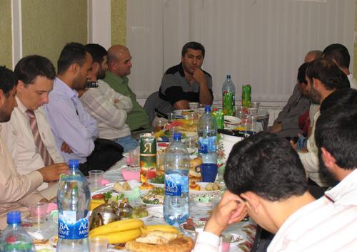 В Москве презентована новая стратегия исламской партии Таджикистана