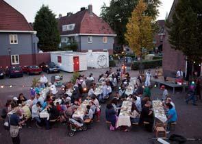 Караван Рамадана в Голландии