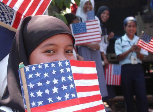 Имидж мусульман в США улучшился