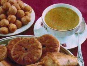 В Уфе проходит конкурс на лучшее мусульманское блюдо