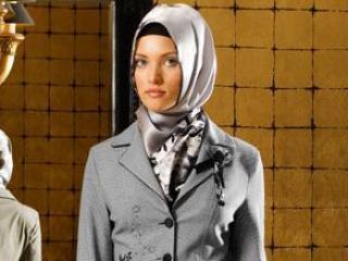 """""""Газпром"""" советует своим сотрудницам носить """"хиджаб"""""""