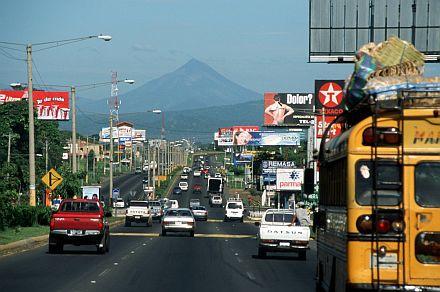 Абхазия и Никарагуа объявили об установлении дипотношений