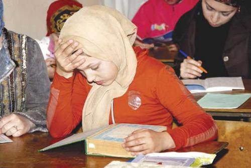 """Вон, """"грязные ваххабитки"""". В некоторых школах Ташкента снова запрещают носить хиджабы"""