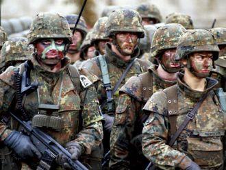Учения войск НАТО по захвату территории противника пройдут близ границ РФ