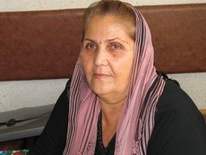Тамара Лакаева