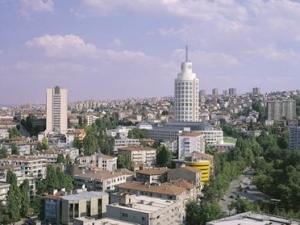 В Анкаре пройдут переговоры между Сирией и Ираком