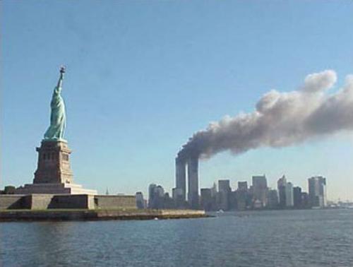 9 вопросов в связи с 11.09.2001