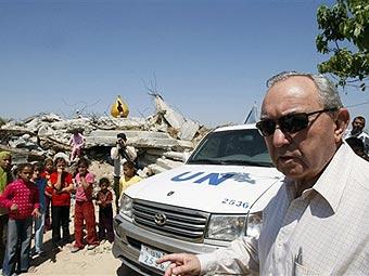 ООН обвинила одновременно ЦАХАЛ и ХАМАС