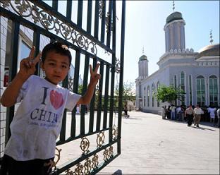 Рамадан для уйгуров проходит в атмосфере государственных запретов