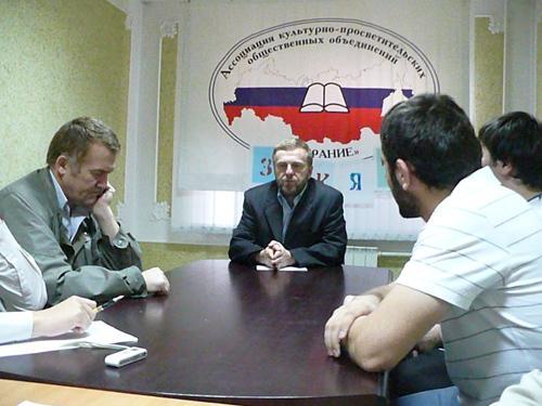 В Москве обсудили проблемы исламской благотворительности