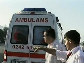 В ДТП в Казахстане пострадали 6 россиян