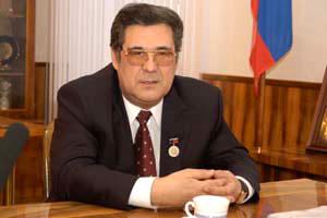 Аман Тулеев поздравил мусульман России с праздником Ураза-байрам