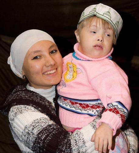 Для казанской общины забота о сиротах стала традицией