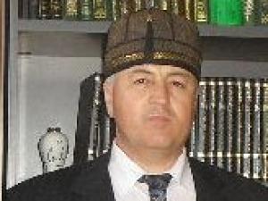 В Черкесске убит зампредседателя духовного управления мусульман КЧР