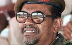 Президент Судана призвал мятежников в Дарфуре сложить оружие