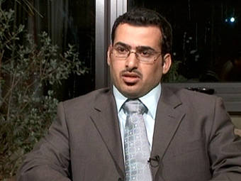 Иракский журналист намерен посадить Буша