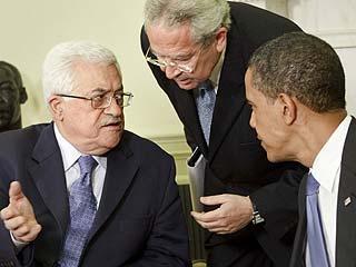 ХАМАС выразил протест против встречи Аббаса и Нетаньяху