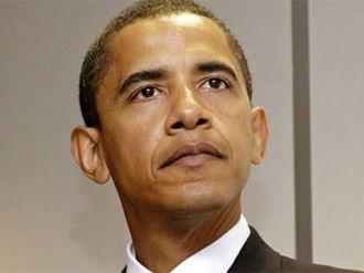 Барак Обама отказывается посылать подкрепление в Афганистан