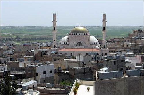 Мечеть в Турции назовут именем Иисуса Христа
