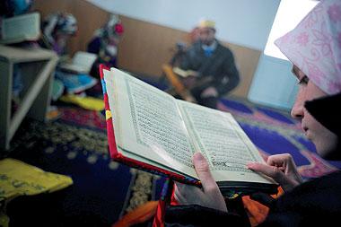 Соборная мечеть Софии под угрозой
