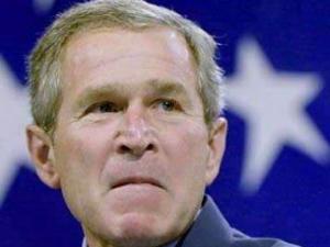 Бывший президент США Джордж Буш