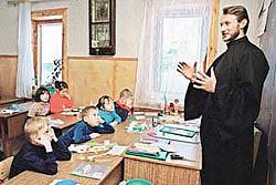 Среднеуральским школьникам предоставят выбор