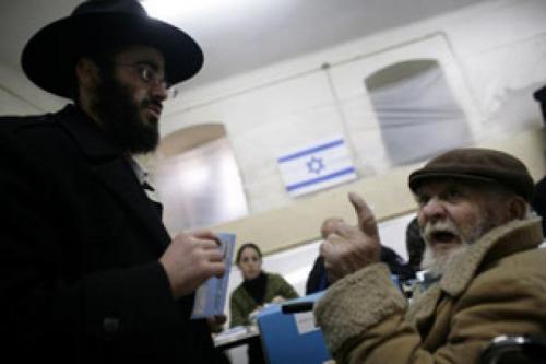 Ликудники создают иудео-христианский фронт против ислама и Обамы