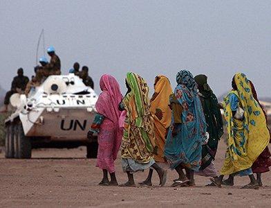 Москва становится глобальным миротворцем с помощью Судана